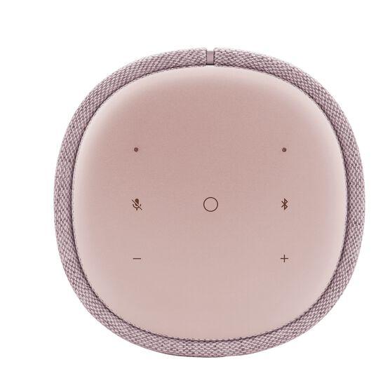 Harman Kardon Citation One MKII - Pink - All-in-one smart speaker with room-filling sound - Detailshot 2
