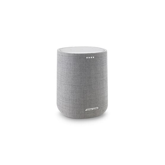 Harman Kardon Citation One MKII - Grey - All-in-one smart speaker with room-filling sound - Hero