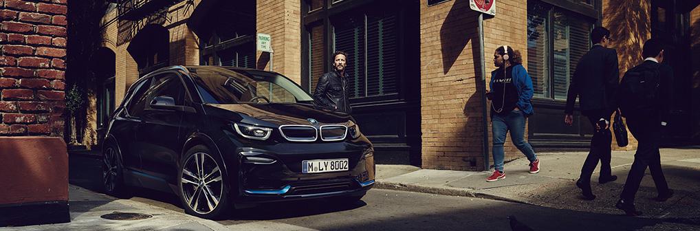 Harman Kardon Automotive BMW