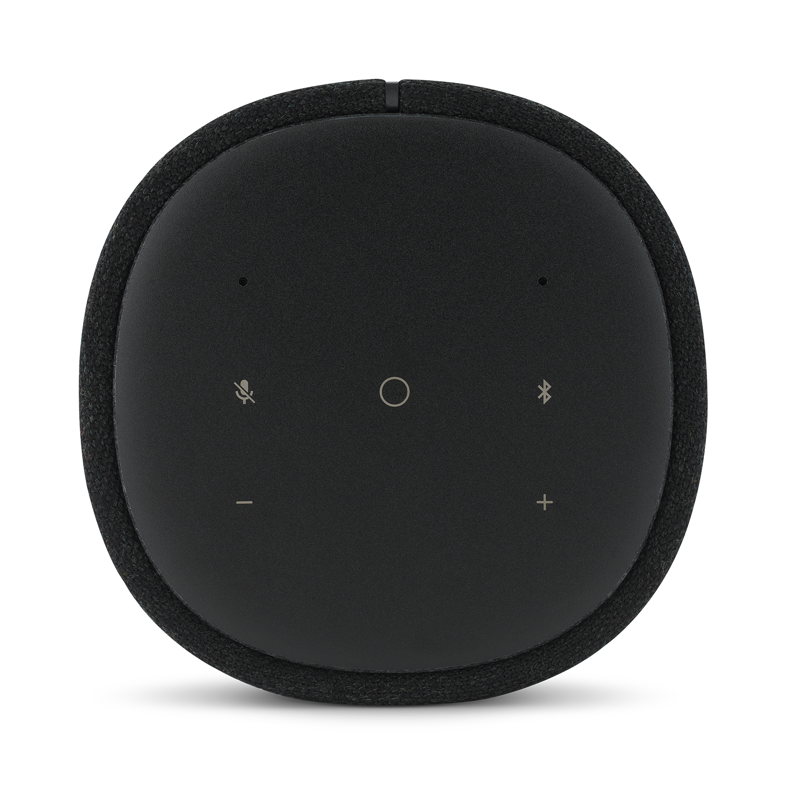 Harman Kardon Citation One MKII - Black - All-in-one smart speaker with room-filling sound - Detailshot 3