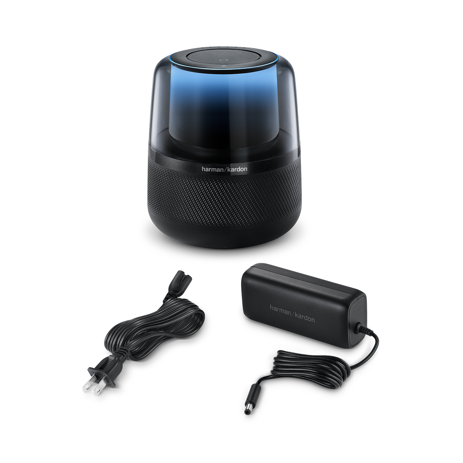 Harman Kardon Allure - Black - Front
