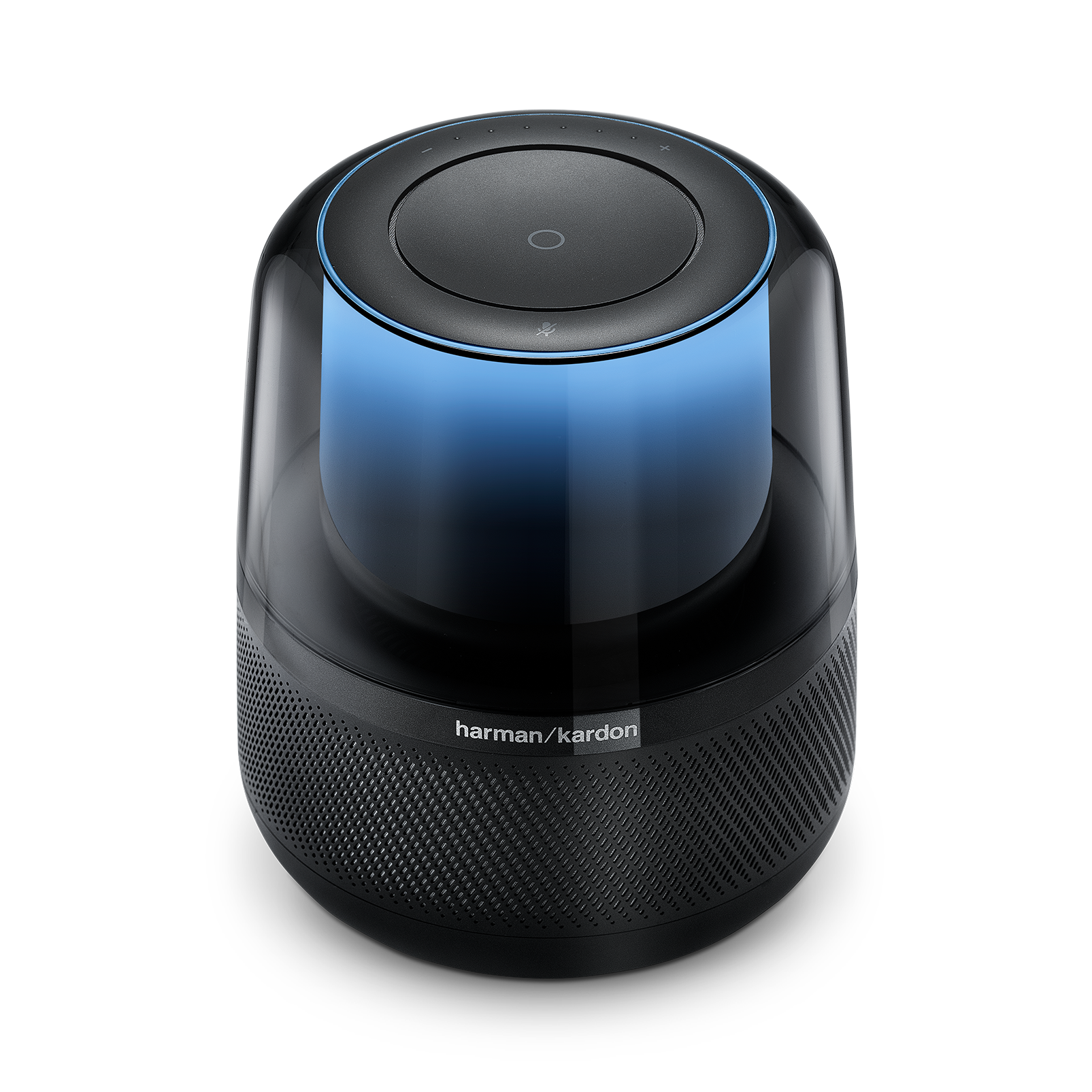 harman kardon allure voice activated speaker. Black Bedroom Furniture Sets. Home Design Ideas